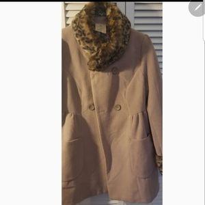 NEW DRESS COAT
